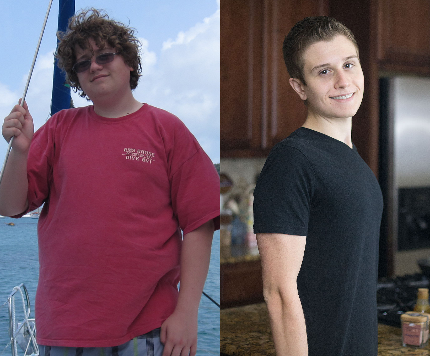 My Weight Loss Journey To Health and Beyond (Before and After Photos)
