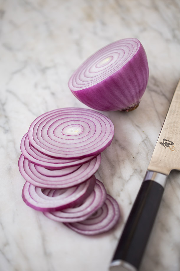 Sliced-Red-onion