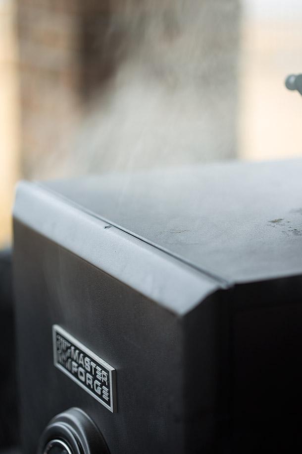 Smoking-Smoker