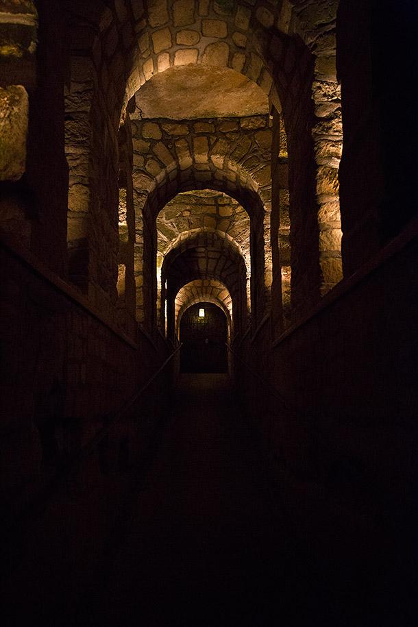 Catacomb-hallway-shot
