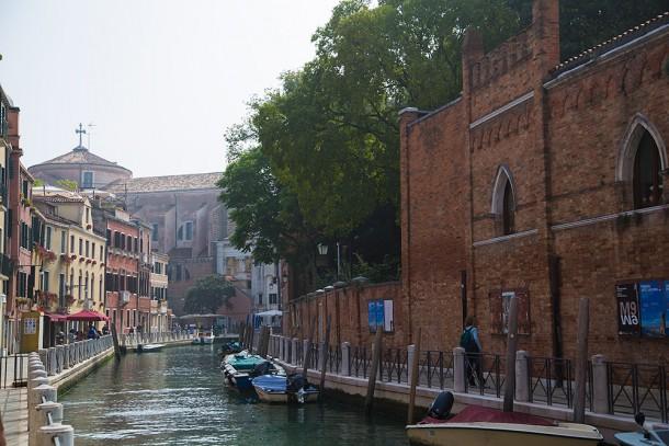 Classic-Venice