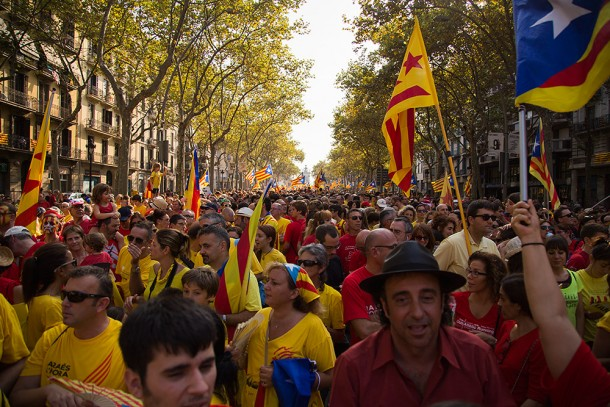 Independence-day-for-Catalunya