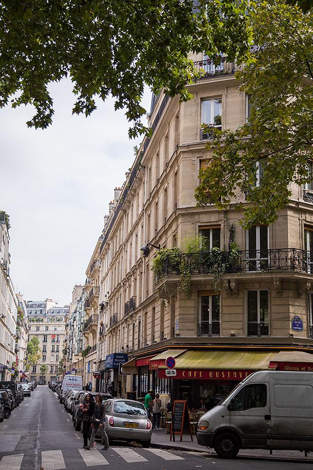 Europe Trip: Paris, France