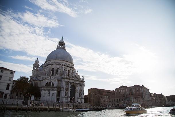 Venice-Building