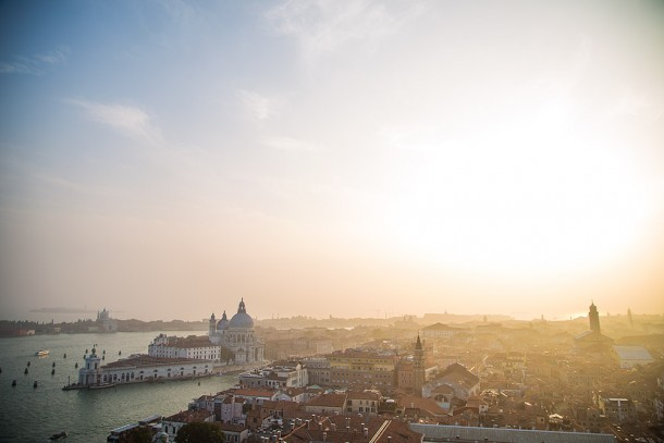 Europe Trip: Venice, Italy