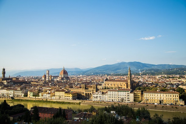 Beautiful-Florence