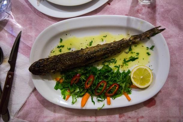 Grilled-Baracuda