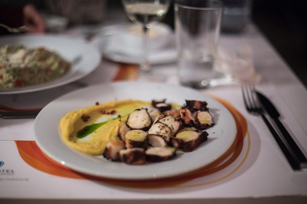 Grilled-Octopus-with-chickpea-puree