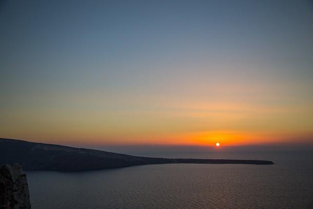 Sunset-Oia