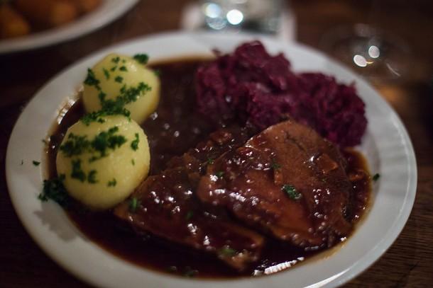 Beef-roast