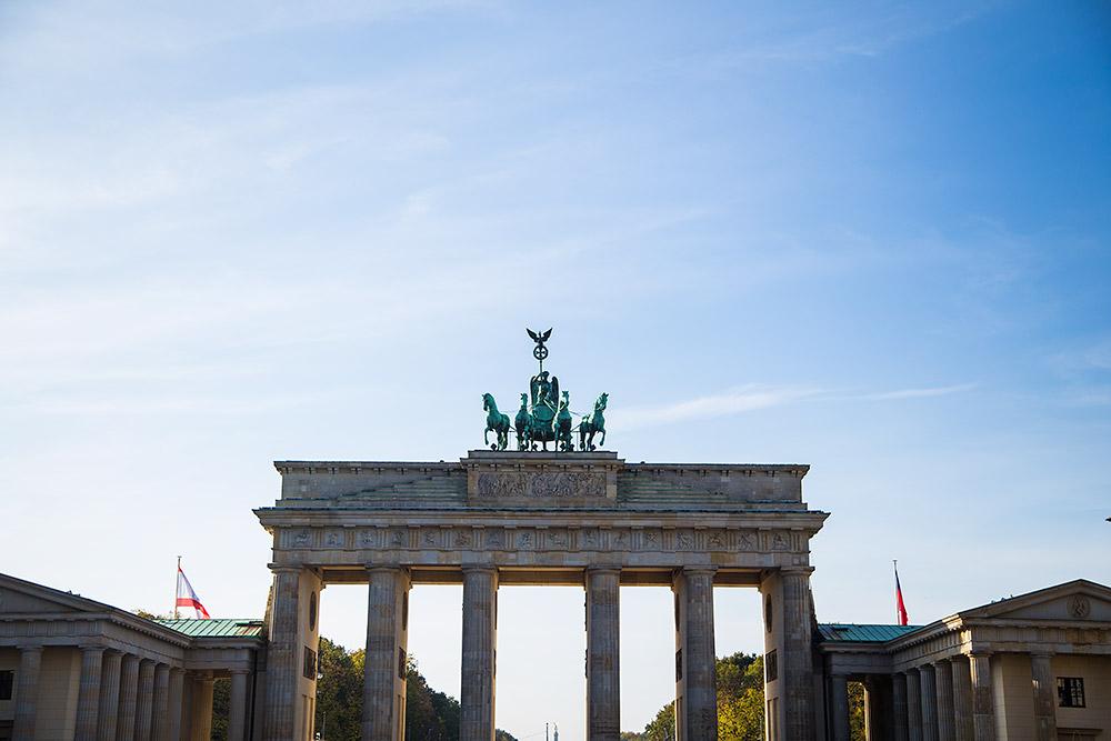 Berlin Arch