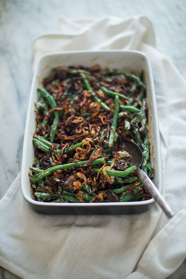 Green-Bean-Casserole-with-Crispy-Shallots-from-Sim-Palate