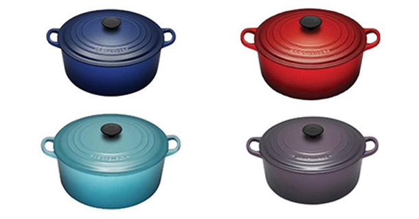 Le-Creuset-French-ovens