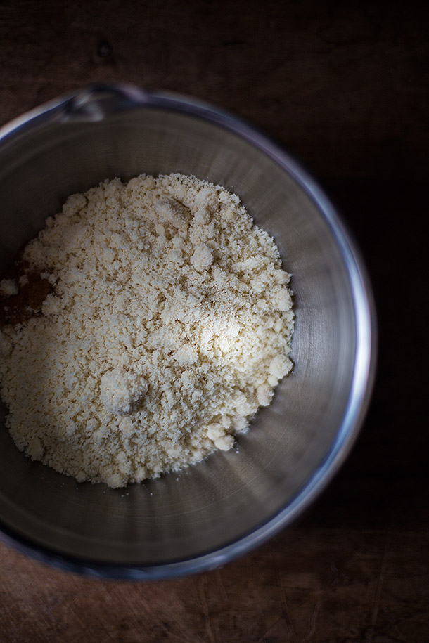 Almond-flour-mix