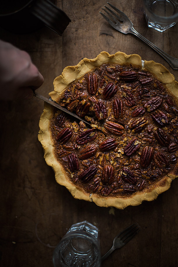 Pecan-Pie-From-Slim-Palate