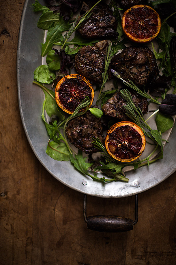 Lavendar-Lamb-Loin-Chops-with-Grilled-Blood-Orange-via-Slim-Palate