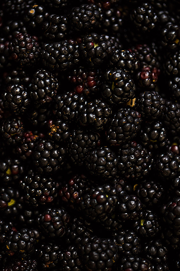 Fresh-Black-Berries