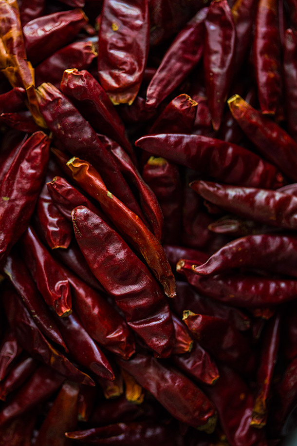 Dried-Red-Chiles